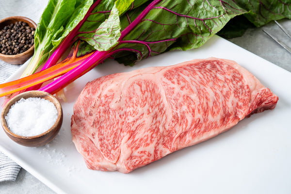 How Is Wagyu Beef Raised?