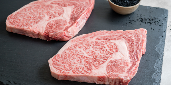 A5 Ribeye Steaks | A5 Japanese Wagyu Ribeye | Authentic A5 Japanese Wagyu Beef