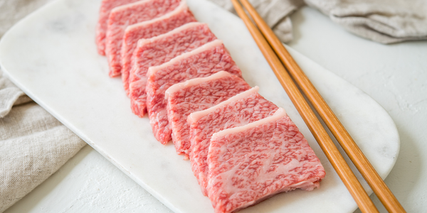 A5 Japanese Wagyu Beef | A5 Wagyu Beef | Japanese BBQ
