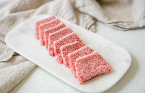 What Does Wagyu Beef Go Together With?