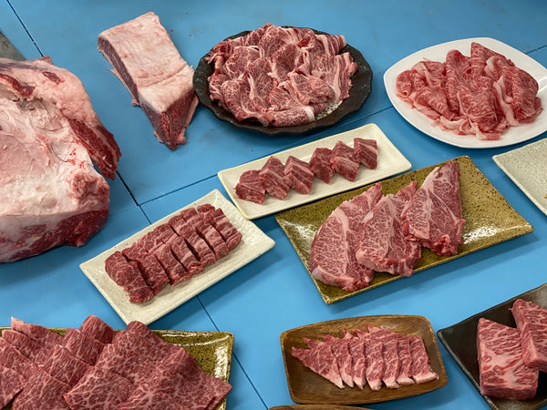 Old School Steakhouse vs Modern Steakhouse: How Japanese Wagyu has gained popularity and now you can have it delivered to your home