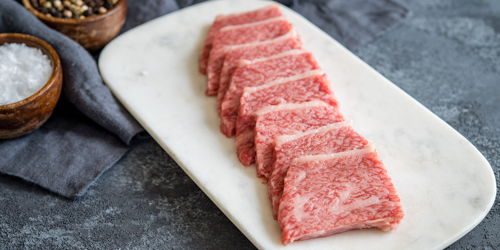 Authentic A5 Japanese Wagyu Beef | A5 Wagyu Beef | The Wagyu Shop