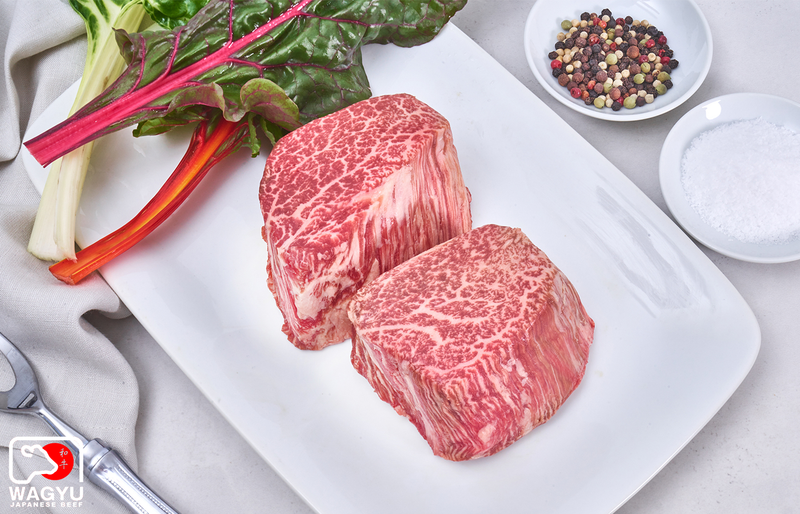 Olive Wagyu | A5 Wagyu Beef Filet Mignon-Complete Trim