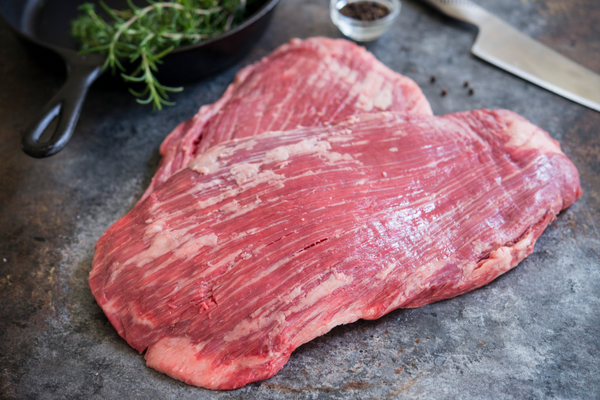 American Wagyu Beef Boneless Flank | The Wagyu Shop