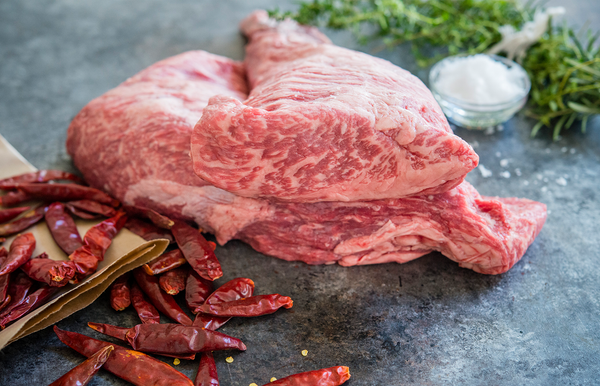 Natural American Wagyu Tri Tip | The Wagyu Shop