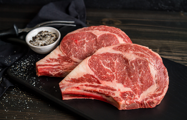 USDA Prime Angus Bone In Ribeye Steak | Prime Bone In Ribeye Steak | The Wagyu Shop