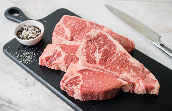 USDA Prime Angus Porterhouse Steak | Prime Porterhouse Steak | The Wagyu Shop
