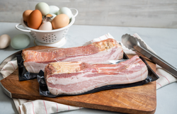 Kurobuta Sliced Bacon | The Wagyu Shop