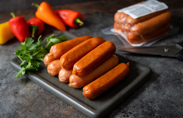 Natural Berkshire Pork Kurobuta Sausages (4 pkgs)