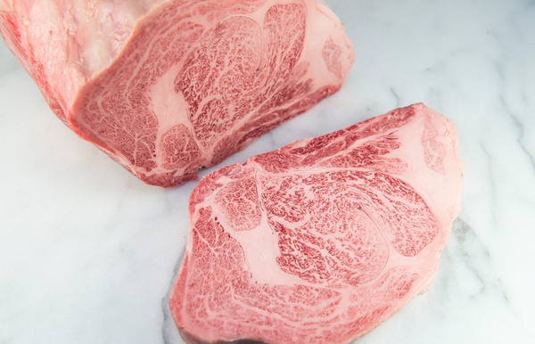 Miyazakigyu | A5 Wagyu Beef Whole Boneless Ribeye