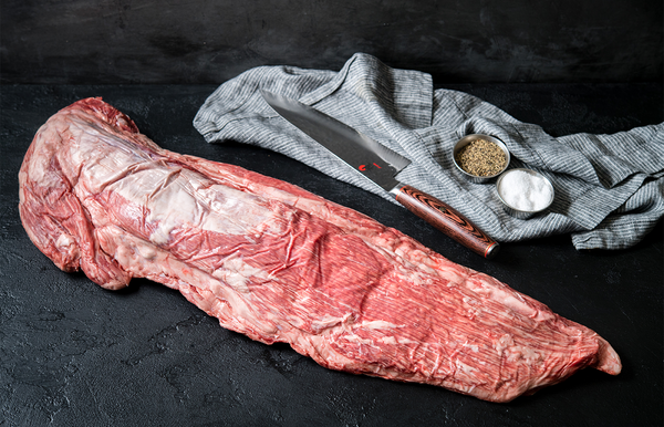Miyazakigyu | A5 Wagyu Beef Whole Tenderloin