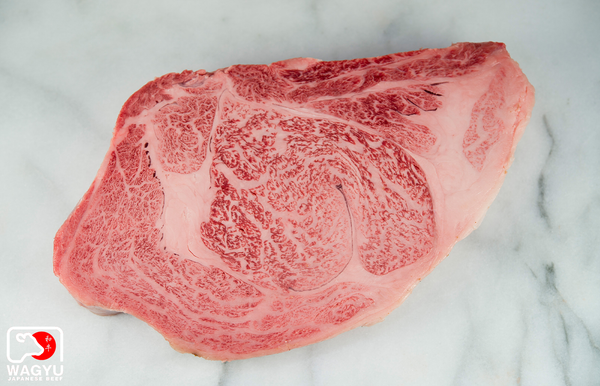 Miyazakigyu | A5 Wagyu Beef Ribeye Steak (Thick Cut 1 Piece)
