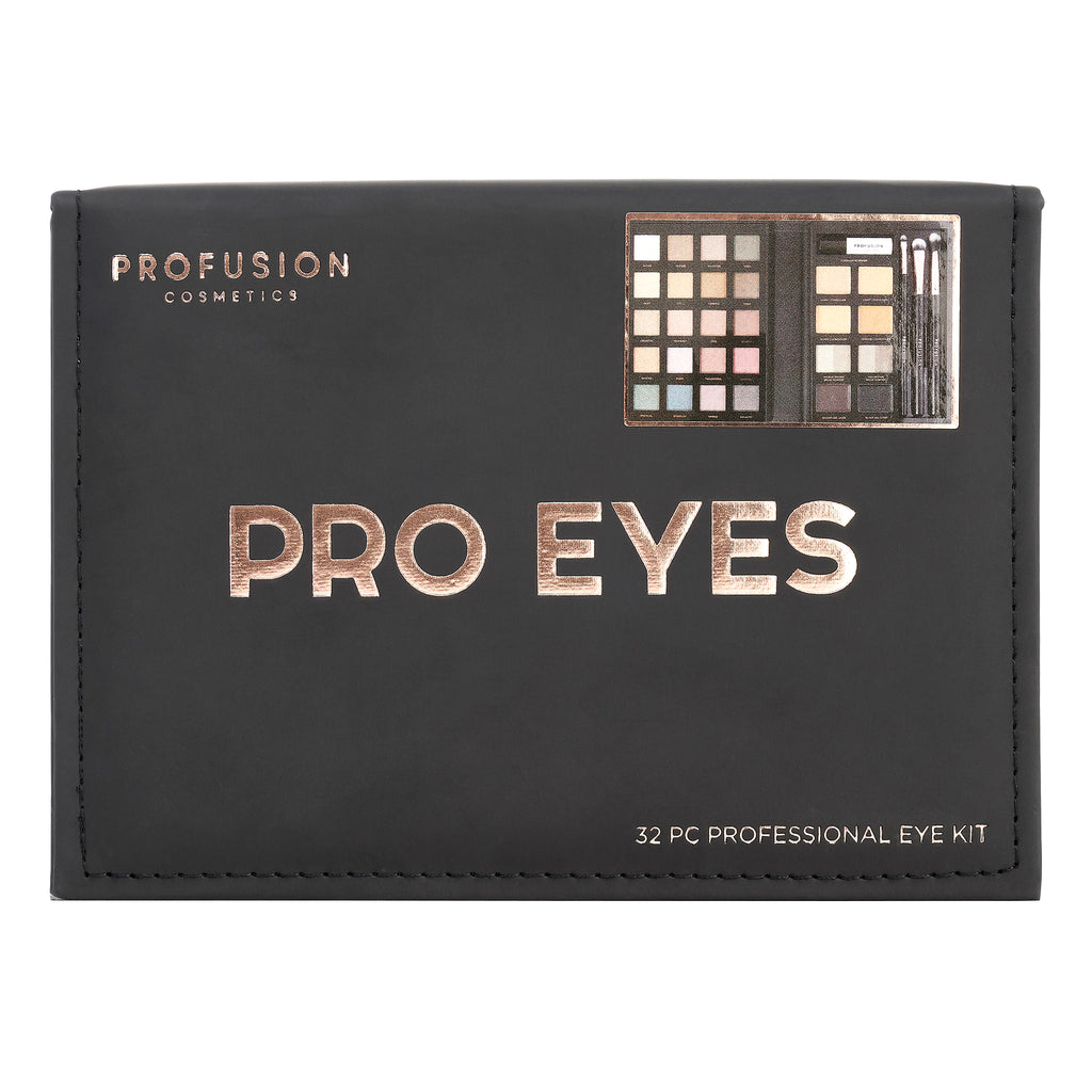 PRO EYES | PROFESSIONAL BEAUTY BOOK