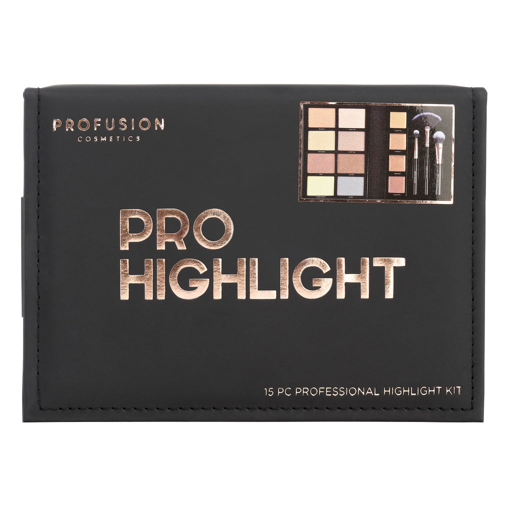 PRO HIGHLIGHT | PROFESSIONAL BEAUTY BOOK