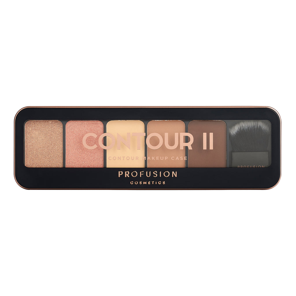 CONTOUR II | MAKEUP CASE