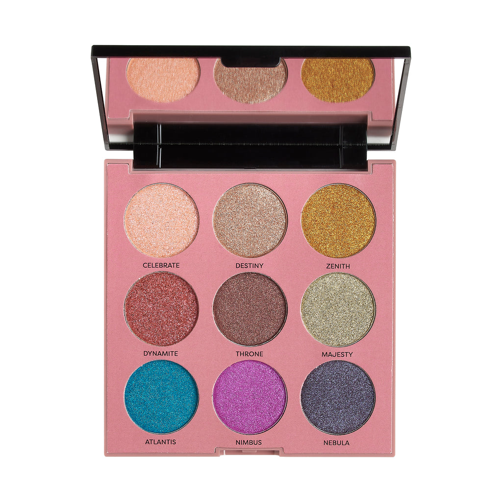Sparkly Limited Edition Palette