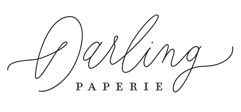 Darling Paperie