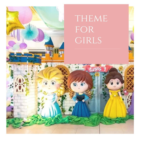 Theme for Girls