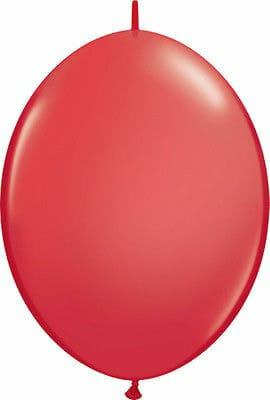 12 Inch Linking Balloons