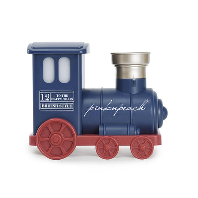 Train Shape Diffuser