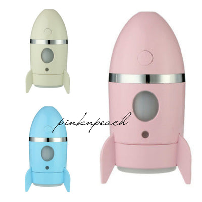 Rocket USB Diffuser Humidifier