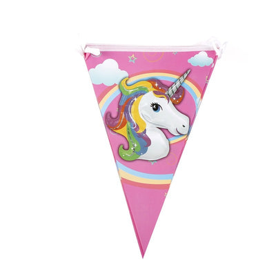 Unicorn Buntings