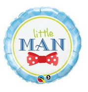 Little Man Balloon