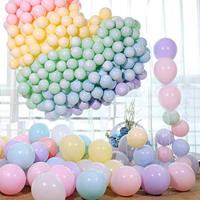 10 inch Pastel Balloons