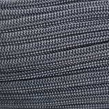 Navy Blue Paracord Detail