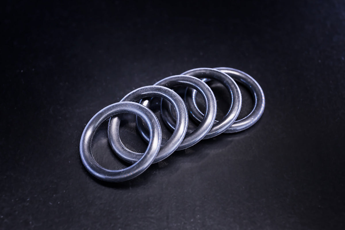 O-rings (pack of 5)