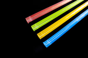 SPECIAL KIT #1 - light-painting tubes kit 2x4 tubes + extenders