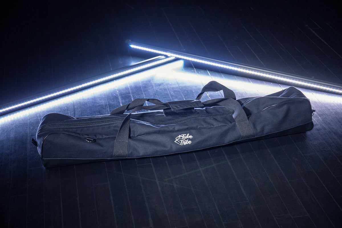 TubeTribe Light-painting bag