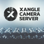 Xangle Camera Server - Bullet-time multi-camera software
