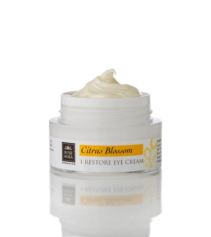 CITRUS BLOSSOM I-RESTORE EYE CREAM