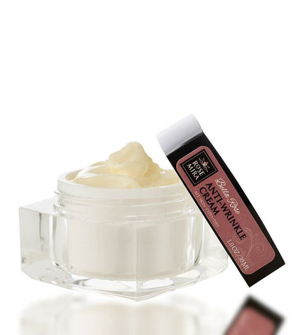 BELLA ROSE ANTI-WRINKLE CREAM