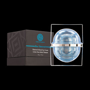 Diamond Infused Eye Cream