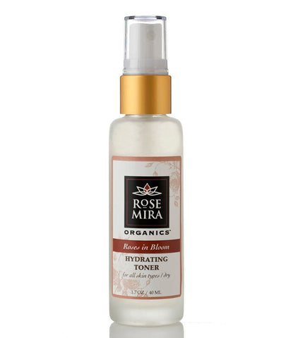 ROSES IN BLOOM HYDRATING TONER