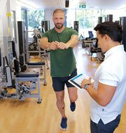 Biomechanical Analysis & Exercise Programming - Run Republic