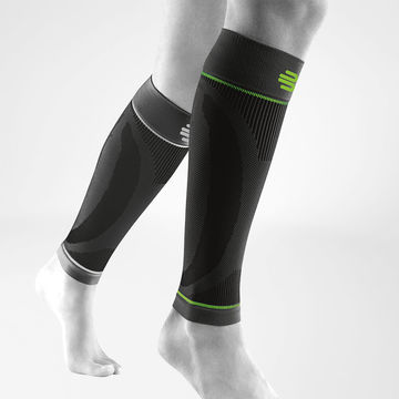 Bauerfeind Sports Compression Sleeves Lower Leg - Run Republic
