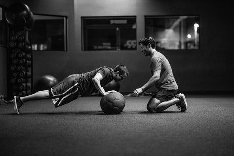 MONTHLY FITNESS MEMBERSHIPS - Run Republic