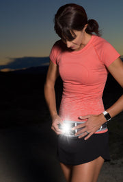 UltrAspire Lumen 170 2.0 Waist Light - Run Republic