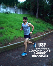 5k & 10k 8-Week Training Programs -use promo code: COACHNICO - Run Republic