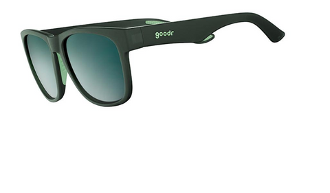goodr BFG MINT JULEP ELECTROSHOCKS - Run Republic