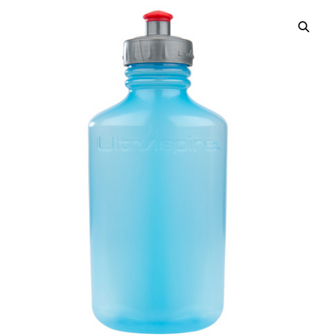 UltrAspire Ultraflask 550 Hybrid Bottle - Run Republic