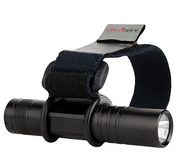 Ultraspire Lumen 100 W Wrist Light - Run Republic