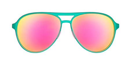 goodr Mach G's KITTY HAWKERS RAY BLOCKERS - Run Republic