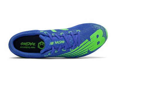 Men's XC Seven v3 - Spikeless - Run Republic