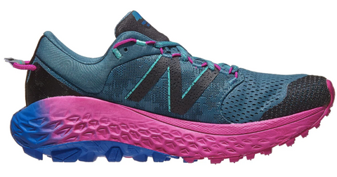 Women's Fresh Foam More Trail v1 - Run Republic