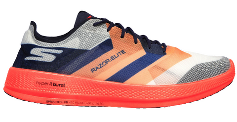 Men's Razor 3 Elite Hyper - Run Republic