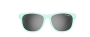 Swank Satin Crystal Teal - Run Republic